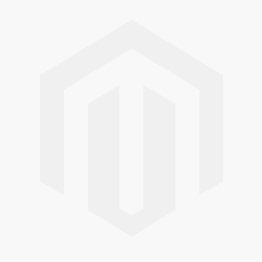 18ct White Gold Tahitian Pearl Loop Design Pendant